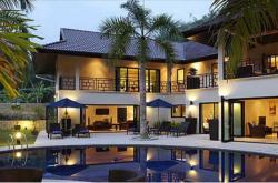 Адреса в Тайланде