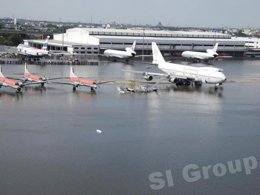 Авиакомпании Таиланда