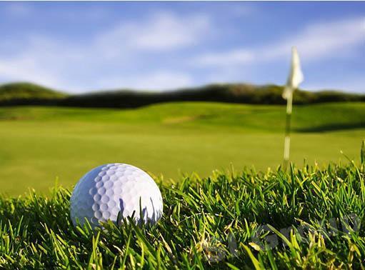 Достопримечательности Хуа Хин: Гольф в Таиланде: лучшие гольф-клубы