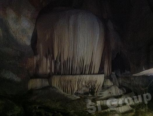Достопримечательности Хуа Хин. Пещеры Хуа Хин