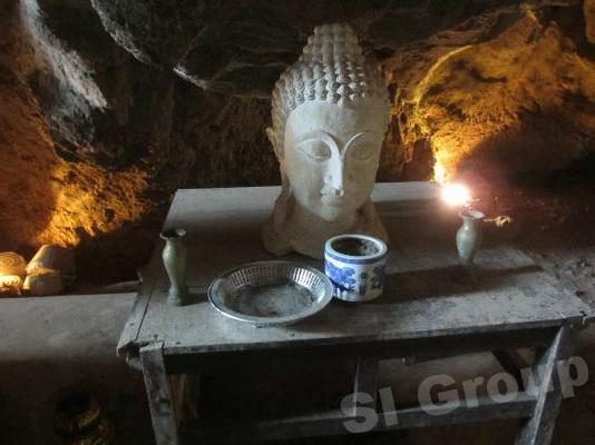 Пещеры Хуа Хин