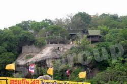 Храм Кхао Краилас (Wat Khao Krailas)