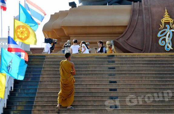 Храм Хуа Хин