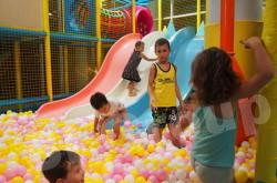 Детский клуб на Пхукете