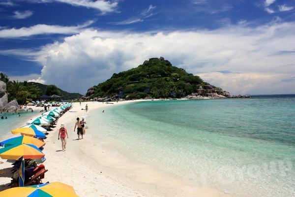 Остров Ко Куд Таиланд