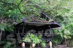 Остров Ко Ра эко деревня Таиланд