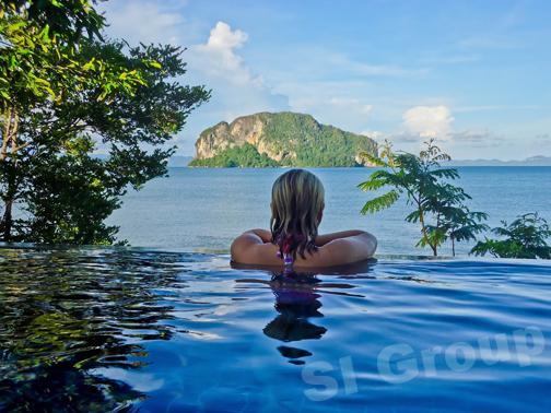Экскурсии Пхукета: Остров Яо Яй – море, солнце и песок!