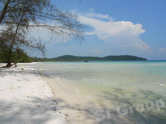 Остров Ко Кланг Таиланд