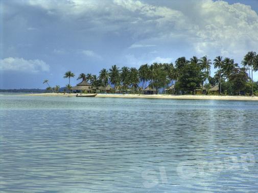 Остров Ко Пайям – чудо природы, и как добраться из Пхукета