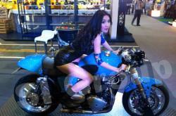태국에서 자전거를 구입