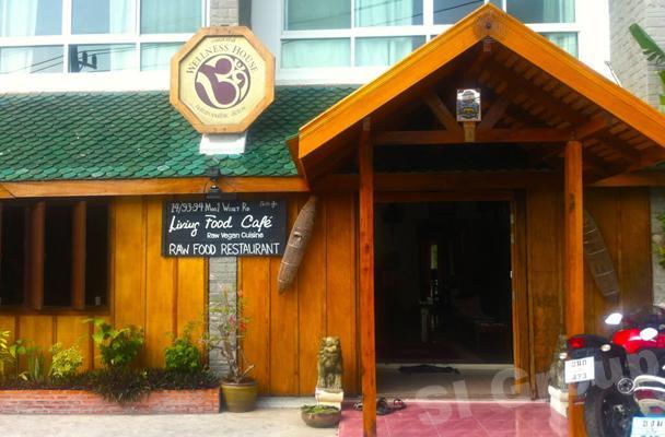 Тайские рестораны на Пхукете