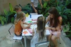 На Пхукет с детьми