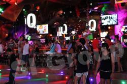 Ночные клубы Пхукета