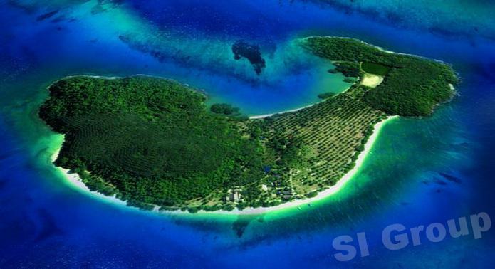 Отдых от мира на острове Нака Яй (Naka Yai)