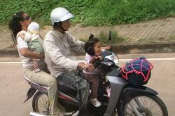 ПДР у Тайландзе
