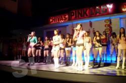 Ночные клубы Пхукет Тауна