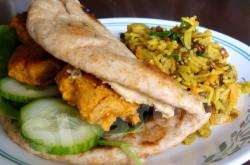 Вегетарианские рестораны на Пхукете