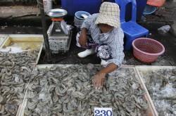 Продукты в Тайланде