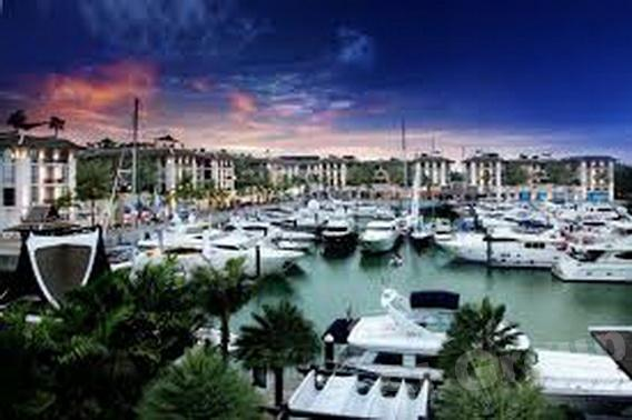 Phuket Excursions: Royal Phuket Marina
