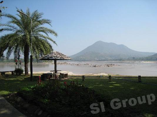 Северо-запад Таиланда