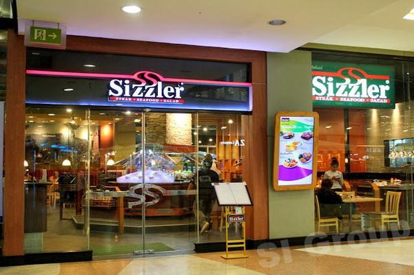 Ресторан европейской кухни на Пхукете Sizzler