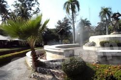Парк Suan Buak Haad Park (Суан Буак Хаад)
