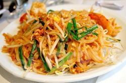 Тайская еда