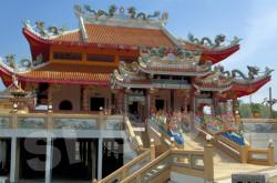 храм Та Руа Шайн
