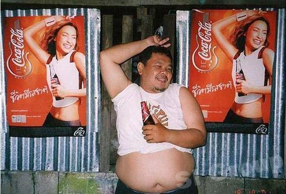 Тайская диета