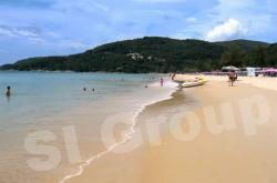 Plages Phuket
