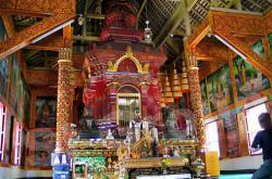 Ват Чианг Ман в Чианг Мае