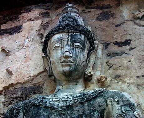 Экскурсии Чианг Май: Храм Wat Jed Yod (Ват Джет Йод)