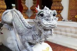 Храм Ват Махаван