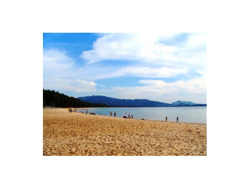 Пляж Лаян Пхукет (Layan beach)