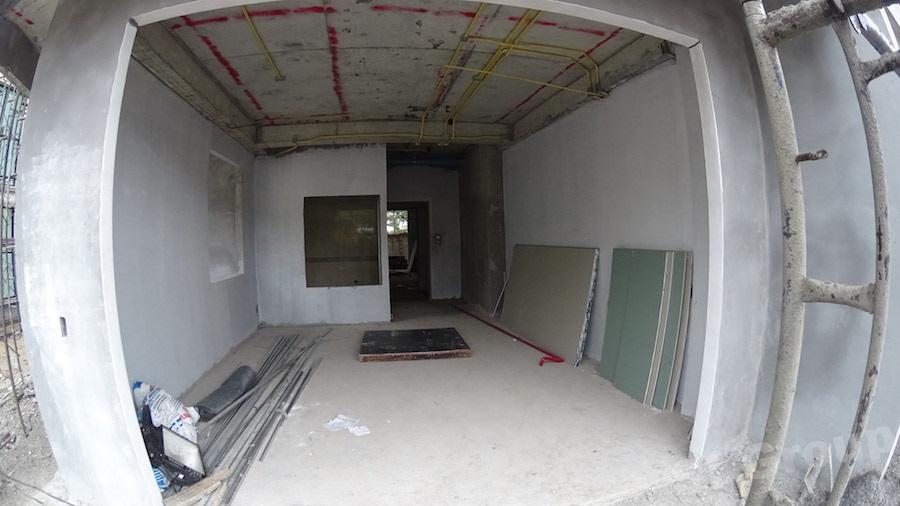 Apartments on the beach Knighton, video photo report - June 2015