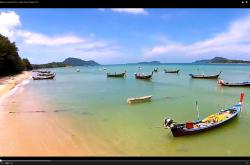 Пхукет с вертолета: Видео съемки