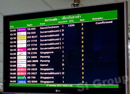 Тропический безвизовый Таиланд