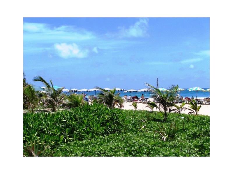 Пляж Карон Пхукет (Karon beach)
