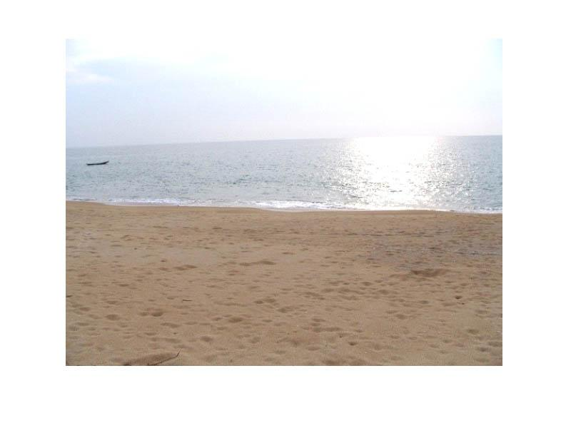 Пляж Май Као (Mai Khao beach)
