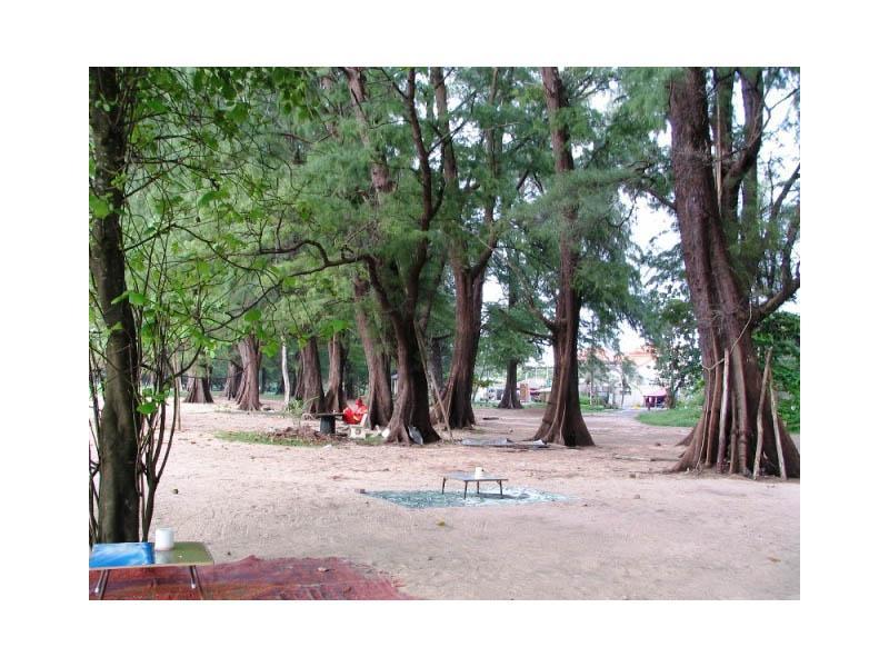 Пляж Най Янг (Nai Yang Beach)