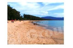 Layan Beach Phuket (praia Layan)