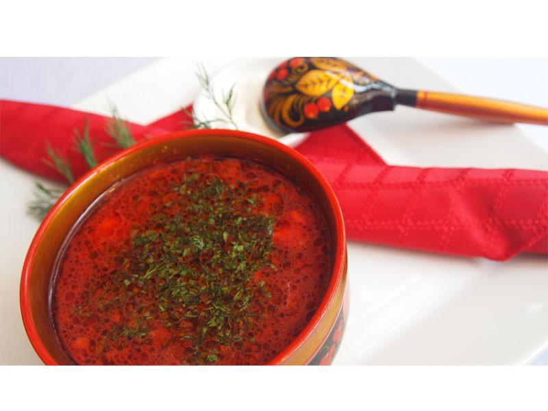 Ресторан русской кухни на Пхукете Веранда: Пляж Карон
