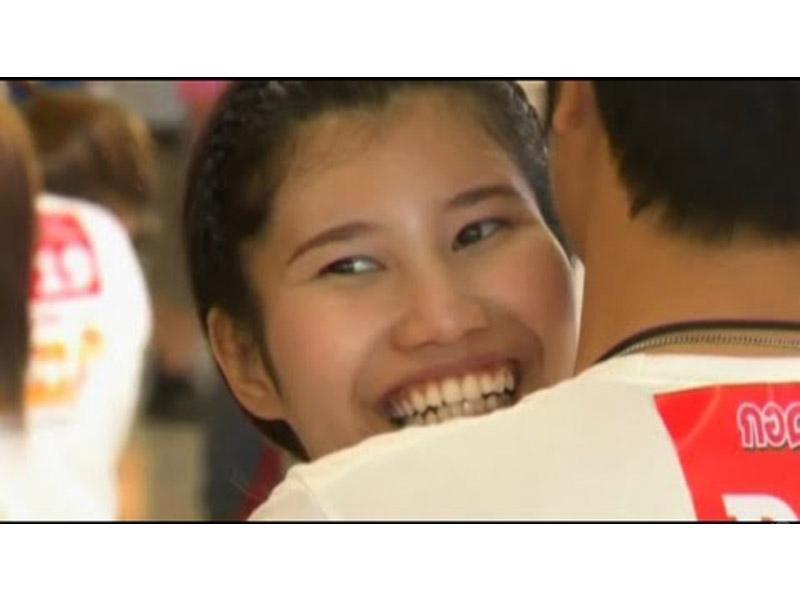 Таиланд — страна любви! Доказано Книгой рекордов Гиннеса