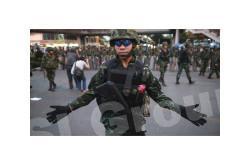 Жесты в Таиланде