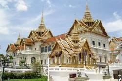 Таиланд туры