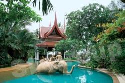 Oтели Тайланда