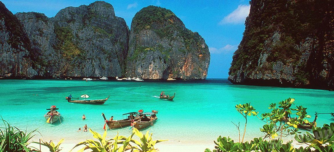 Тайланд (Thailand)