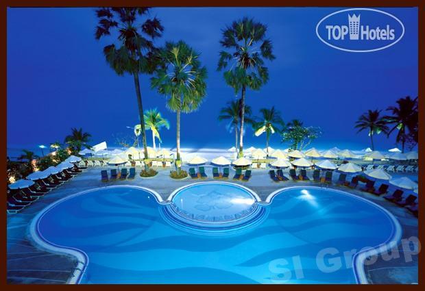 Tailândia Hotéis
