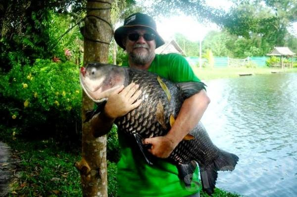 Excursões em Phuket. Pesca em Phuket