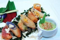 Тайланд – Блюда Тайской кухни